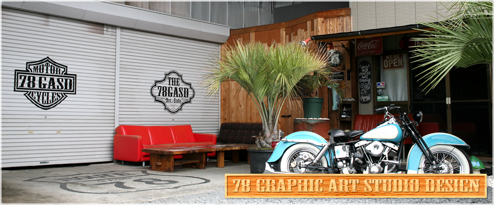 78 GRAPHIC ART STUDIO DESIGN